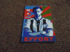 West Bromwich Albion v Chelsea, 2015/16